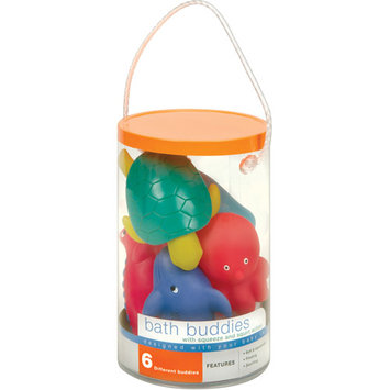 Battat Sea Bath Buddies Play Set