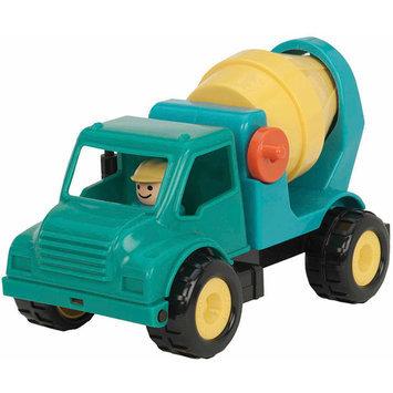Battat Toy Cement Truck