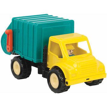 Battat Toy Garbage Truck