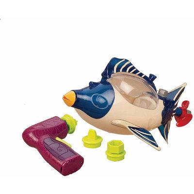 Battat B. Submarine Build-A-Ma-Jig Toy