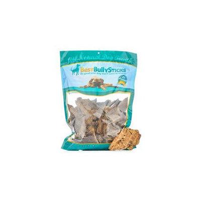 Best Bully Sticks Lamb Lung Dog Treats - 1 lb Bag
