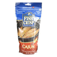 McCormick Fish Crisp Cajun Seasoned Coating Mix, 12 oz