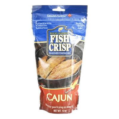 McCormick Fish Crisp Cajun Seasoned Coating Mix, 12 oz