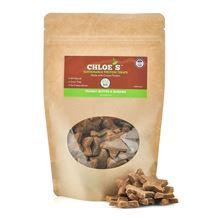 Chloe's Treats Chloe's Sustainable Protein Treats - Peanut Butter & Banana - 4 oz