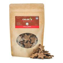 Chloe's Treats Chloe's Sustainable Protein Treats - Apple & Turmeric - 4 oz