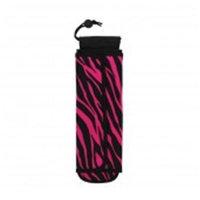 Danielle D6200 Hot Iron Bag - Pink Zebra