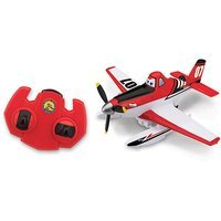 Thinkway Disney Planes Fire & Rescue Infra-Red - Dusty