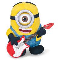 Rgc Redmond Minions Rock 'N Roll Stuart