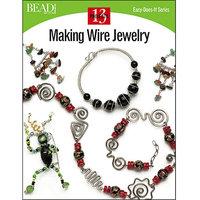 Kalmbach Publishing Company Kalmbach Publishing Books-Making Wire Jewelry