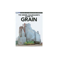 Kalmbach Publishing Company KALMBACH 12481 Guide To Industries Grain KALZ2481 Kalmbach