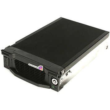StarTech.com Extra Drive Caddy for Black DRW115SATBK Drawer