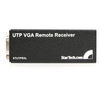 StarTech VGA over Cat 5 Extender Remote Receiver (UTPE Series)