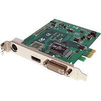 StarTech PCI Express 1080p HD Video Capture Card