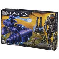 Megabrands Mega Bloks Halo Covenant Wraith Set - Mega Bloks