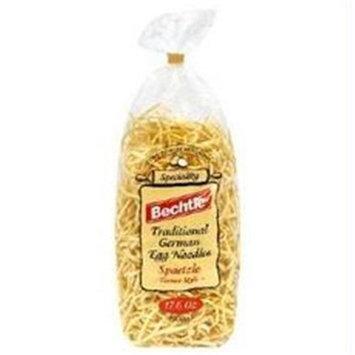 Bechtle B54037 Bechtle Traditional Egg Noodles Spaetzle Farmer Style -12x17. 6oz