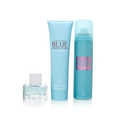 Antonio Banderas - Blue Seduction for Women Gift Set