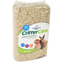 Critter Care Superior Odor Control Natural Bedding, 30 l