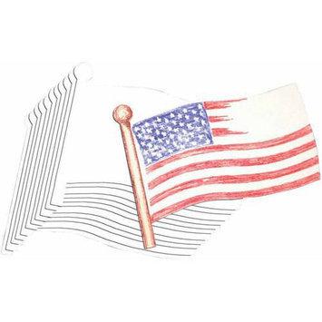 Roylco R52035 Roylco Flag Designer 24-pkg