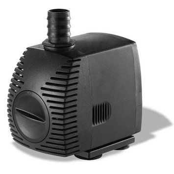 Algreen Products Algreen 500GPH Pond Pump for Gardening and Water Features