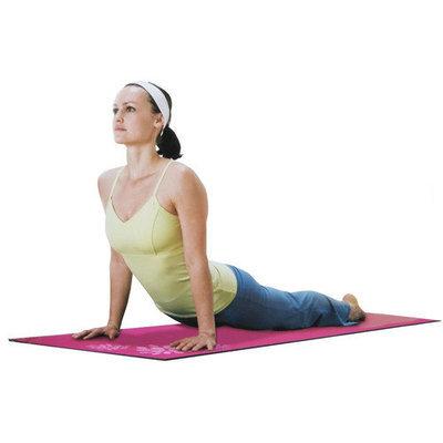 Home And Power Microban Yoga Mat