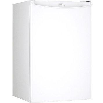 Danby - Designer 44 Cu Ft Compact Refrigerator - White