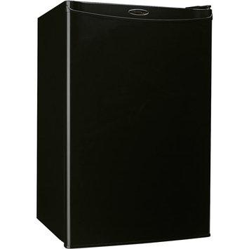 Danby 4.3 Cu Ft White Compact Refrigerator - DCR122WDD