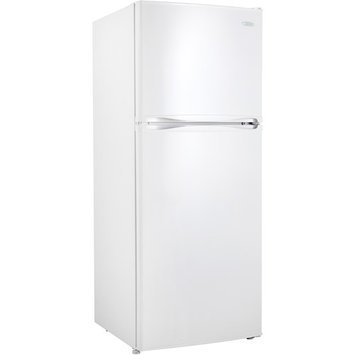Danby 12.3-cu ft Refrigerator, White