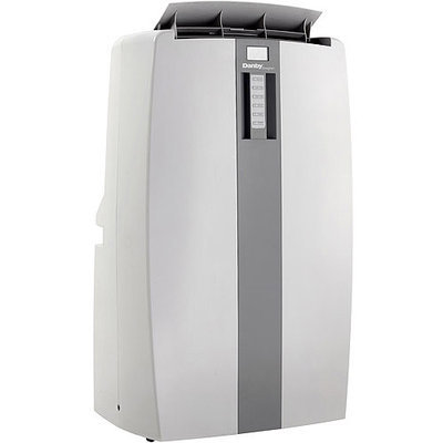 Danby DPA100A1GD 10000 BTU Portable Air Conditioner
