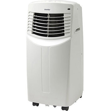 Danby 8,500 BTU Portable Air Conditioner - White