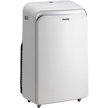 Danby 14,000 BTU Portable Air Conditioner - White