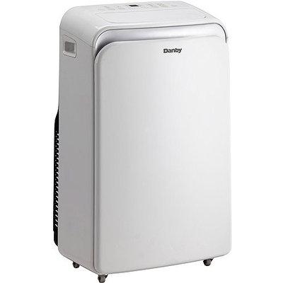 Danby 14,000 BTU Portable Air Conditioner - White