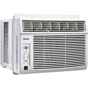 Danby - 12,000 Btu Window Air Conditioner