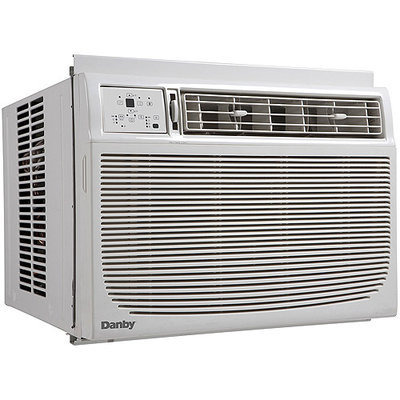 Danby - 15,000 Btu Window Air Conditioner