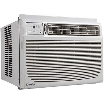 Danby - 25,000 Btu Window Air Conditioner