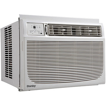 Danby - 18,000 Btu Window Air Conditioner