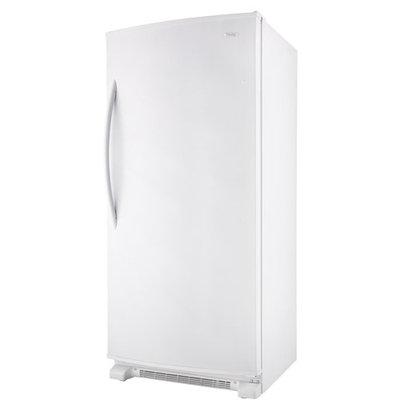 Danby Refrigerator 25 in. W 17.78 cu. ft. Freezerless Refrigerator in White, Counter Depth DFF177A1WDD
