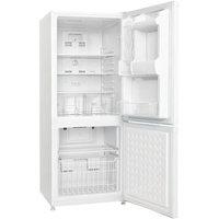 Danby 9.2 Cu. Ft. White Bottom Freezer Refrigerator