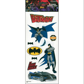 Sandy Lion PBAT-5 Batman Stickers 5.5X14 Sheet