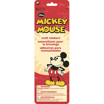 Trends International Disney Mickey Sticker Book 4