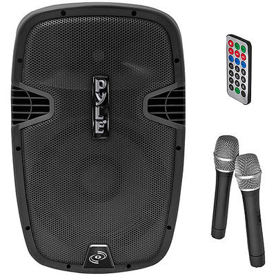 Pyle Audio New Pyle PPHP159WMU 15