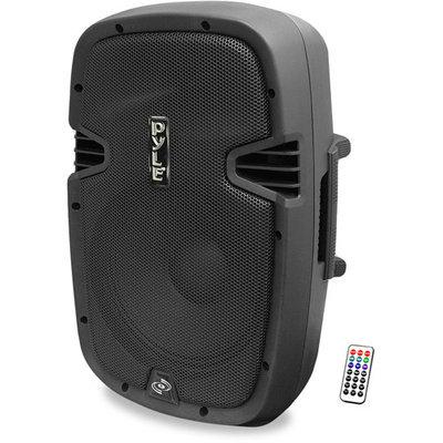 PylePro PPHP1547UIB Bluetooth 1400 Watt 15 in. PA Speaker System
