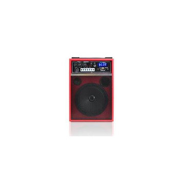 Sound Around Pyle 300W Red Bluetooth 6.5