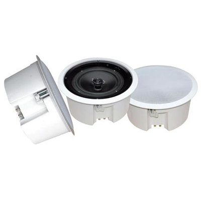 Pyle Pdpc6t In-ceiling Enclosed Speaker System