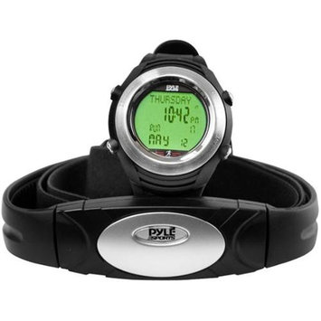 Pyle Audio Pyle PHRM20 Marathon Heart Rate Watch W/