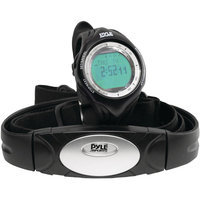 Pyle PHRM30 Advance Heart Rate Watch w/