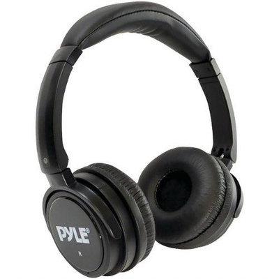 Pyle PHPNC15 Folding Noise-Canceling Headphones