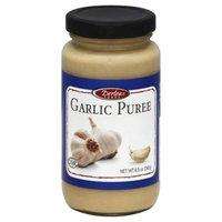 Derlea Garlic 8.5oz Pack of 12