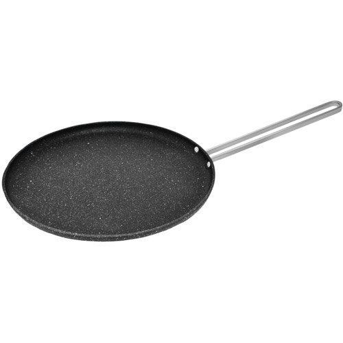 The Rock by Starfrit Nonstick 10-in. Saute Pan