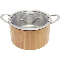 Cat Cora by Starfrit Cook'n'Serve Casserole, 3.8 qt.