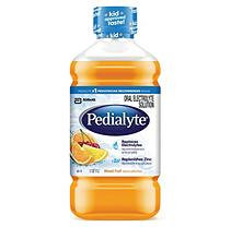 Pedialyte Fruit, 1-L bottle, (Pack of 8)